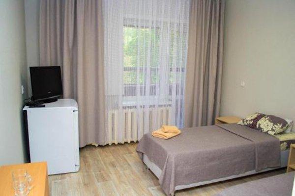 Оздоровительный центр Свитанок - фото 6