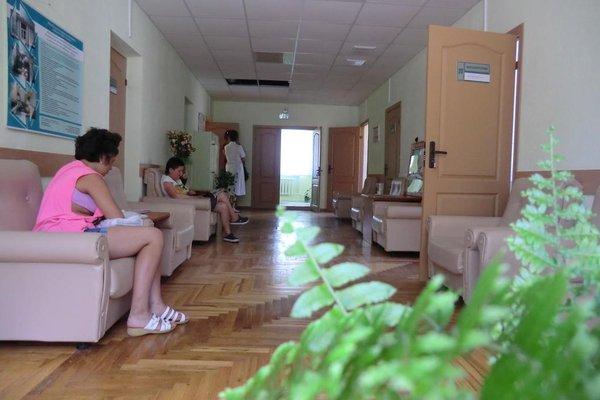 Оздоровительный центр Свитанок - фото 8