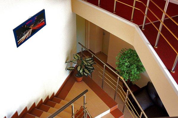 Гостиница «Атлантида» - фото 15