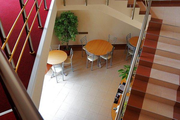Гостиница «Атлантида» - фото 17