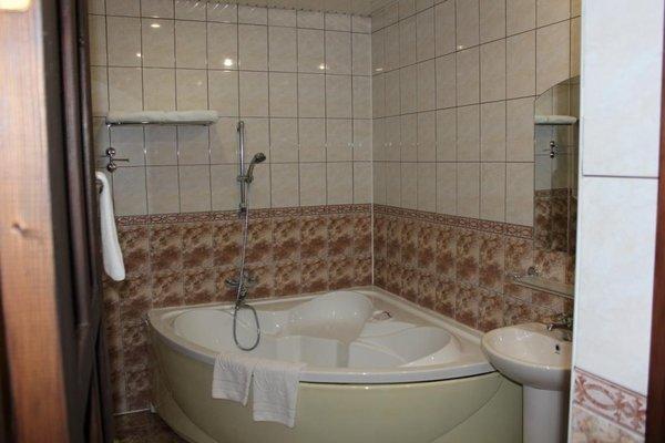 Мини-отель Беринг - фото 10