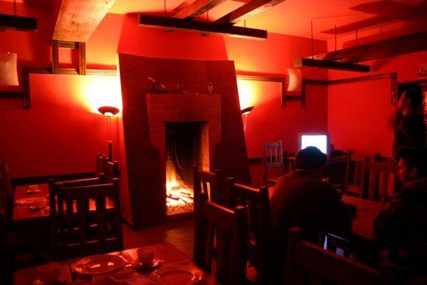 Мини-отель Беринг - фото 12