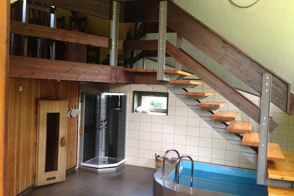 Мини-отель Беринг - фото 14