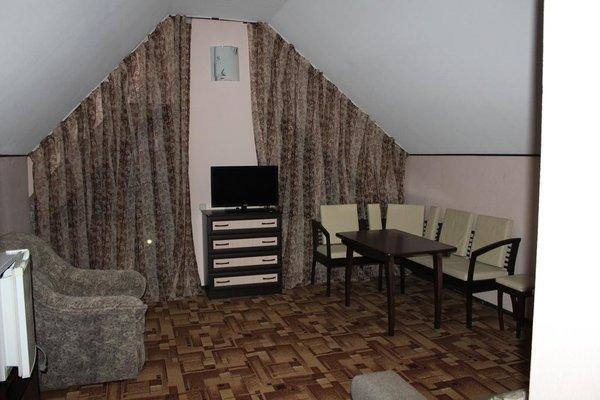 Мини-отель Беринг - фото 15