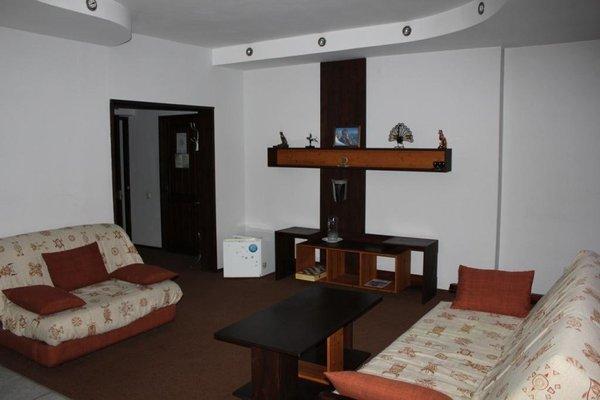 Мини-отель Беринг - фото 6