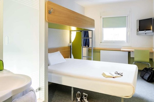 ibis budget Aachen Nord - фото 31
