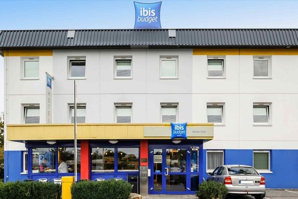 ibis budget Aachen Nord - фото 11