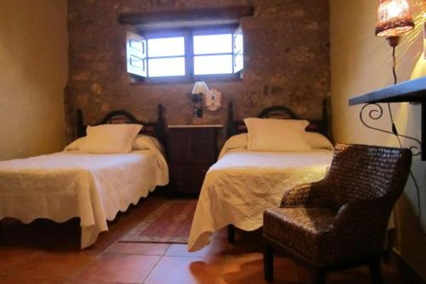 Apartamentos Rurales La Macera **** - 3