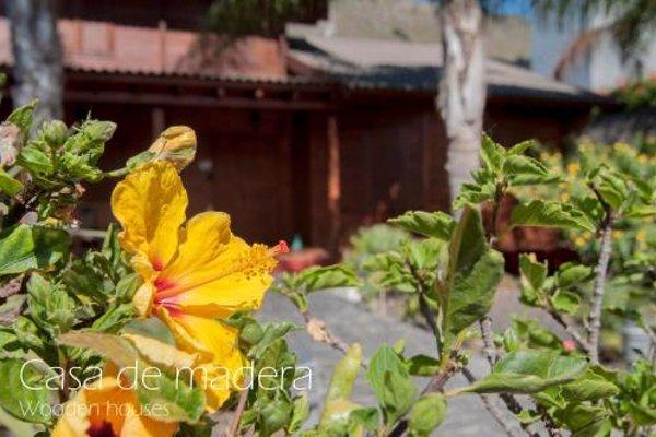 El Rincon Del Huroncillo - фото 20