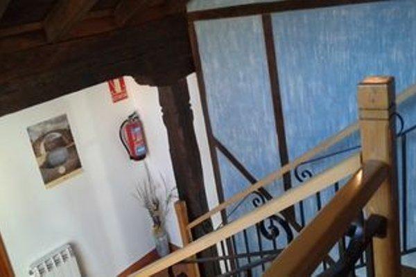 Hotel Rural Sierra de Francia - фото 15