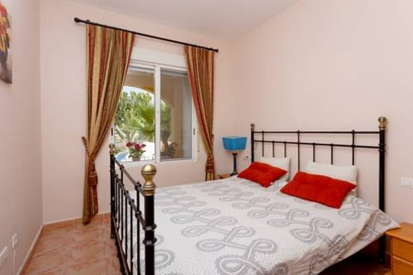 Mazarron Country Club Resort - фото 29