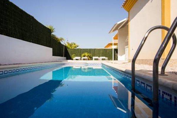 Mazarron Country Club Resort - фото 17