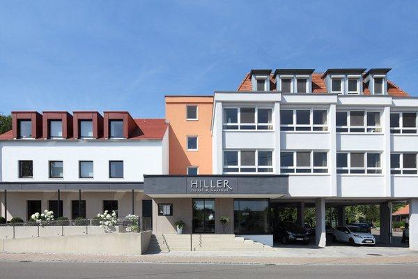 Hiller Gasthof - фото 18
