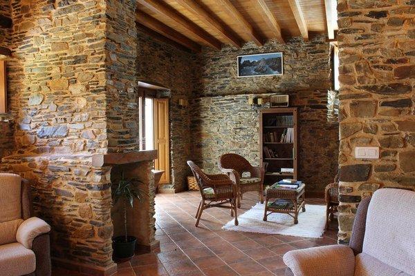Casa Rural Soutomoro - фото 4