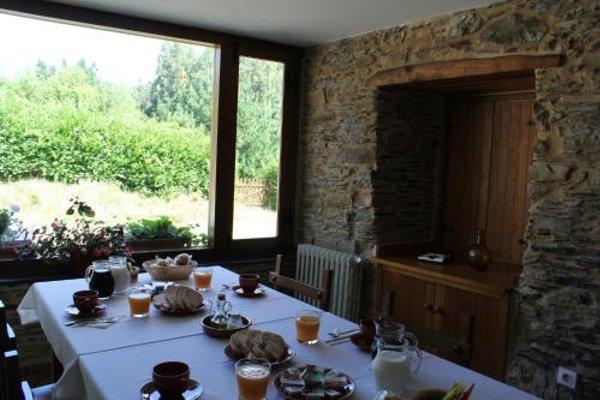 Casa Rural Soutomoro - фото 9