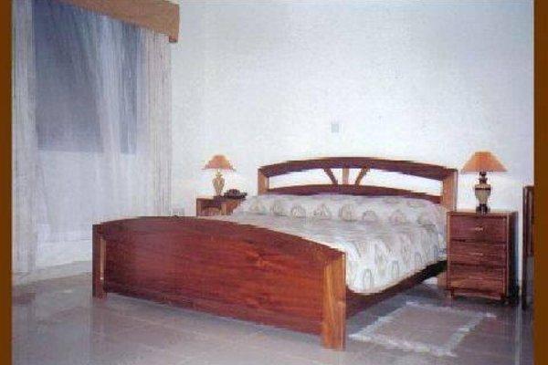 Soriania Hotel - 3