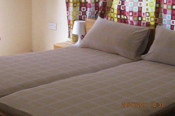 Dzigbodi Hotel - 3
