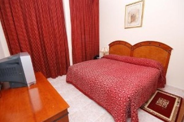 Ramee Guestline Hotel Apartments 1 - фото 18