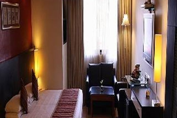 Ramee Guestline Hotel Apartments 1 - фото 6