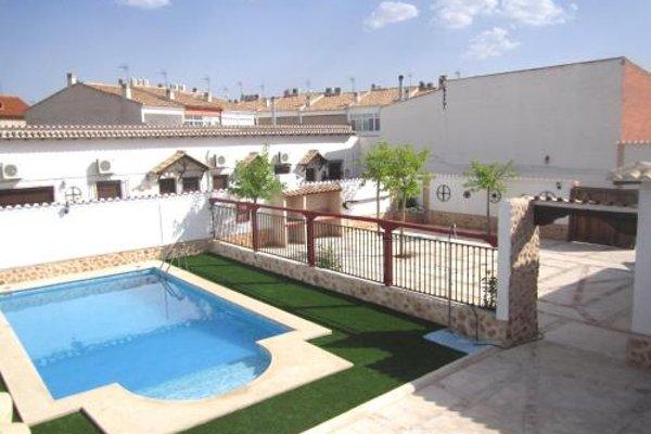 Apartamentos Venta Don Quijote - фото 50
