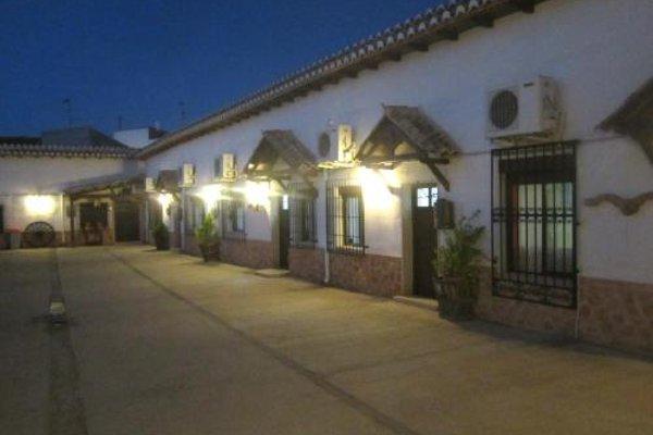 Apartamentos Venta Don Quijote - фото 10
