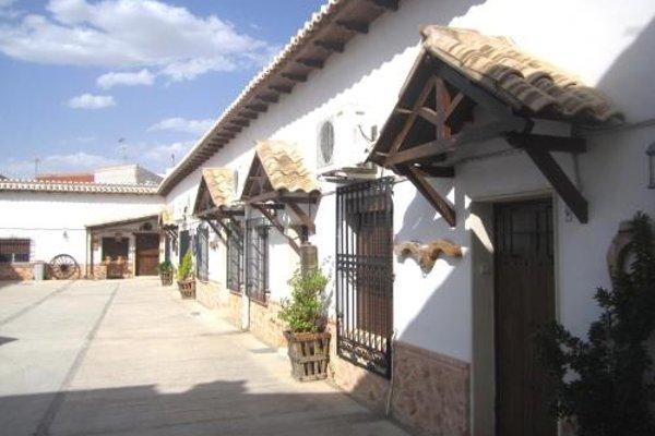 Apartamentos Venta Don Quijote - фото 11