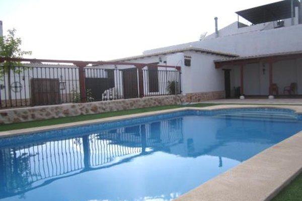 Apartamentos Venta Don Quijote - фото 14