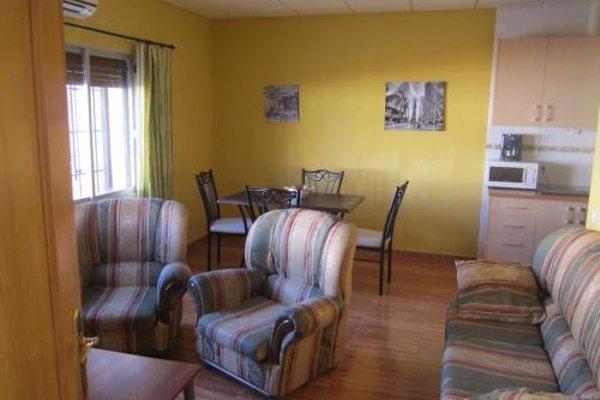 Apartamentos Venta Don Quijote - фото 16