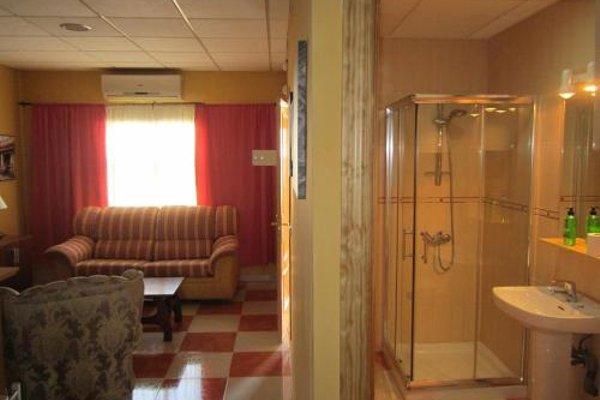 Apartamentos Venta Don Quijote - фото 19