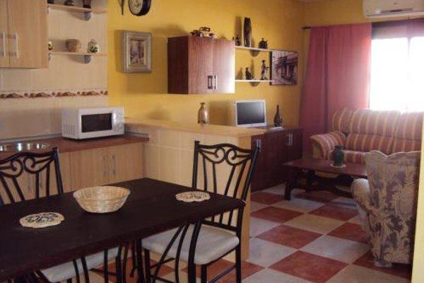 Apartamentos Venta Don Quijote - фото 22