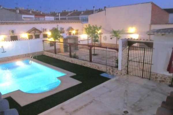 Apartamentos Venta Don Quijote - фото 5
