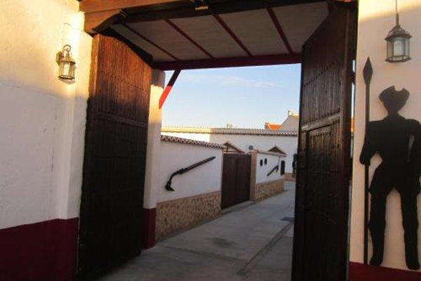 Apartamentos Venta Don Quijote - фото 7