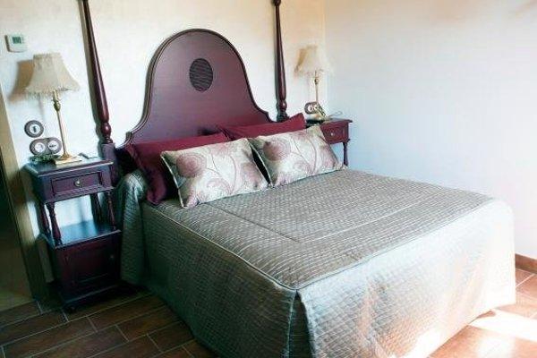 Hotel La Parra - 50