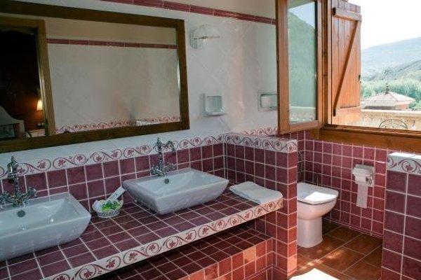 Hotel La Parra - 10