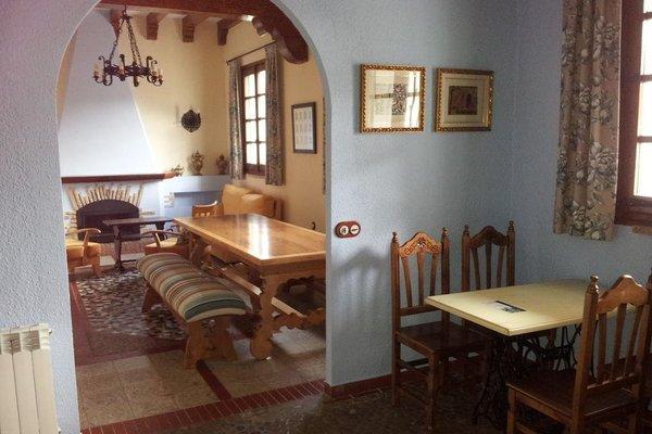 Hotel La Parra - 17