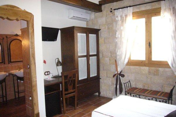 Hotel La Parra - 19