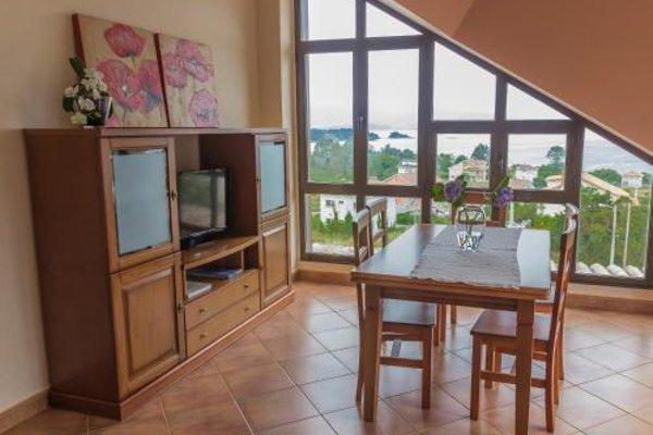 Apartamentos Rurales de Abelleira - фото 50