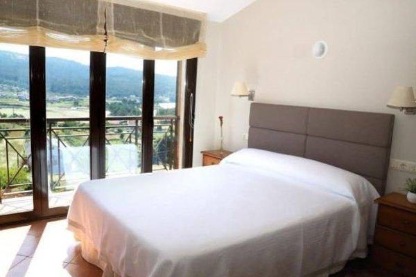 Apartamentos Rurales de Abelleira - фото 11