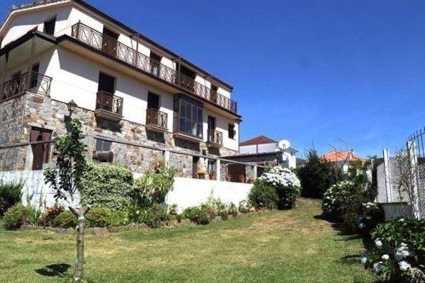 Apartamentos Rurales de Abelleira - фото 14