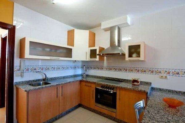Apartamentos Rurales de Abelleira - фото 15