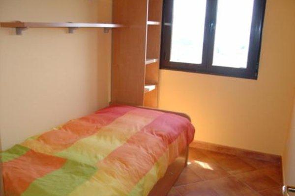 Apartamentos Rurales de Abelleira - фото 20