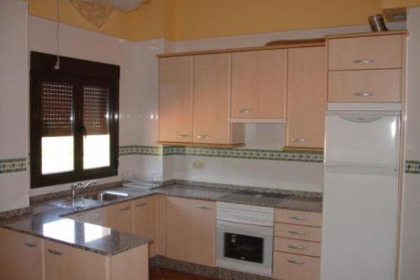 Apartamentos Rurales de Abelleira - фото 21