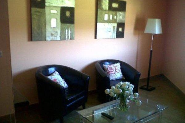 Apartamentos Rurales de Abelleira - фото 23