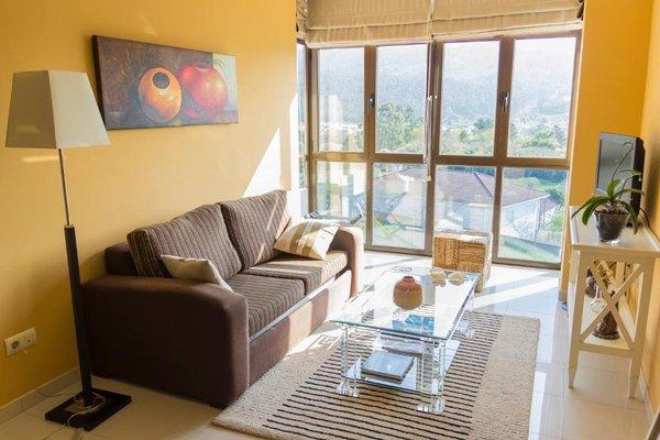 Apartamentos Rurales de Abelleira - фото 4