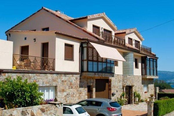 Apartamentos Rurales de Abelleira - фото 6