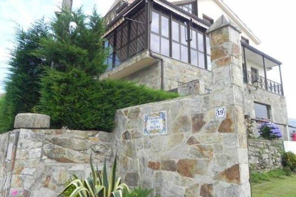 Apartamentos Rurales de Abelleira - фото 8