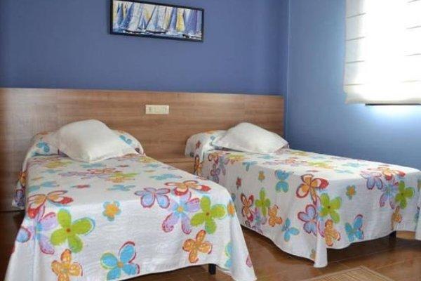 Apartamentos Rurales de Abelleira - фото 9