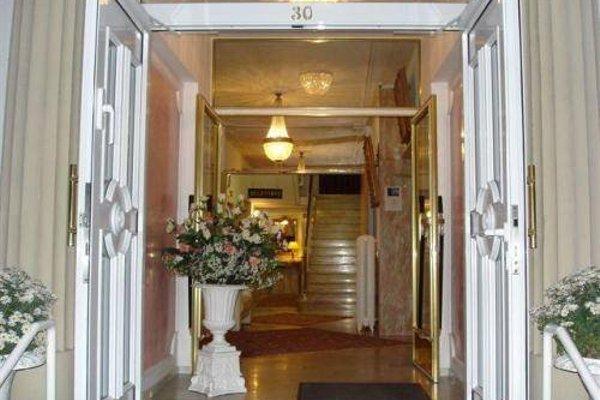 Hotel Villa am Rhein - 13