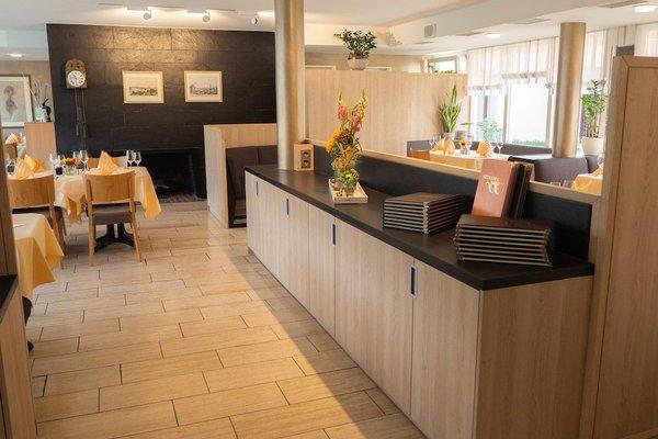 Hotel Villa am Rhein - 14