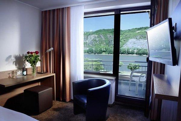 Hotel Villa am Rhein - 20